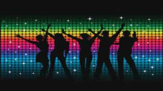 54 feat nashi - disco dancer (steve osaka role models extended)