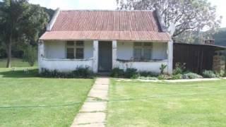 2.0 Bedroom Farms For Sale in Elandsrivier, Uitenhage, South Africa for ZAR R 2 600 000