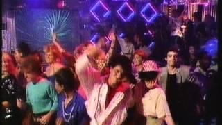 Matthew Wilder Break My Stride Top Of The Pops 1984
