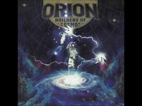 Orion - Builders of Cosmos (Full Album 2016)