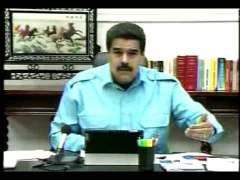 Gobierno Venezolano denunciará manipulación de la agencia de noticias AFP