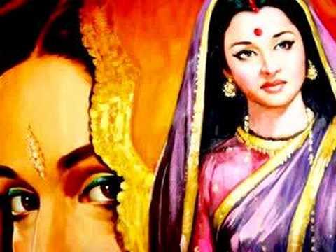 Lata Mangeshkar: Wada Na Tod (Don't break your promise)