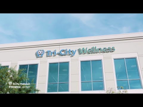 Tri-City Wellness and Fitness Center
