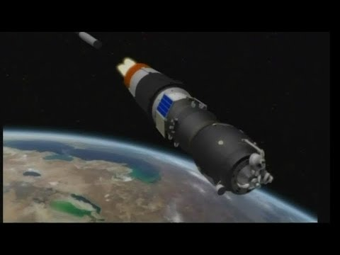 Full Soyuz Progress 70 Resupply Ship Launch To ISS Coverage
