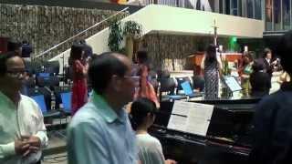 Chúa Không Lầm - Bé Hiền Dạo Piano
