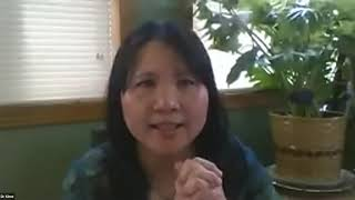 """""""Amidst the COVID Chaos - Learn how to live a well balanced Life"""" by Dr. Shufei Kime"""