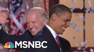 Trump Nightmare? Obama Joins Democratic Effort In 2020 | The Beat With Ari Melber | MSNBC