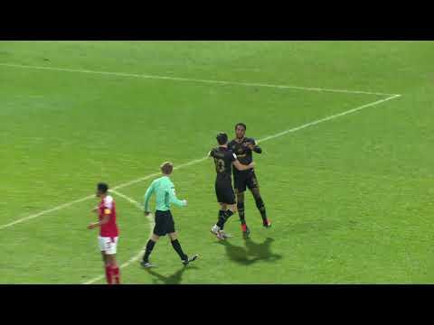 Swindon Milton Keynes Goals And Highlights
