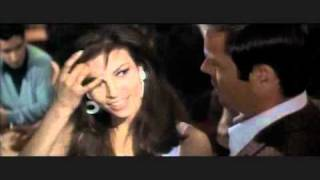 High Wire(D Pulse Remix)~ Raquel Welch Tribute