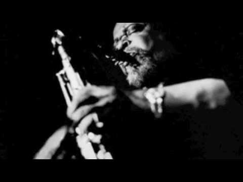Gene Ammons -- Tin Shack Out Back