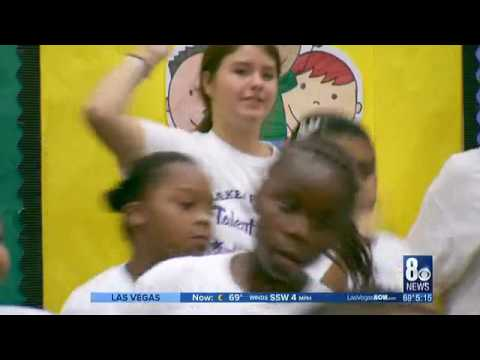 Cool at School: Schools team up for talent show