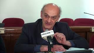 Ο Μ. Μακαρίου για τη 10η Egnatia Expo στην Πτολεμαϊδα