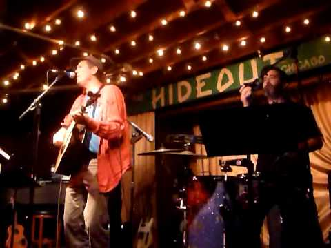 Robbie Fulks - Trying To Love Two Women
