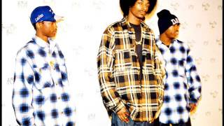 Tha Dogg Pound Ft. Snoop Doggy Dogg - Big Pimpin'