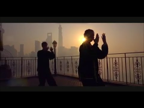FAIRMONT PEACE HOTEL PROMO FILM, SHANGHAI - VIDEO PRODUCTION LUXURY TRAVEL CHINA CITY HOTEL FILM