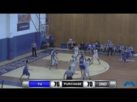 YU Classics - Basketball (M) Skyline Conference Championship Game 2018