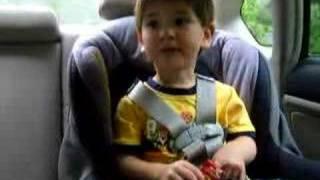 ジャパニーズ・アメリカン(ハーフ)の息子のお気に入りの曲、The Stroke...