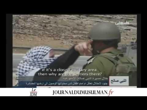 Palestine occupée : une injustice au quotidien devenue tristement banale
