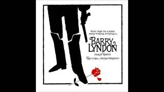 Barry Lyndon Original Sound Track