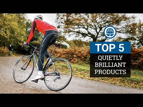 Top 5 - Quietly Brilliant Road Cycling Products