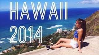 Vlog: Hawaii 2014