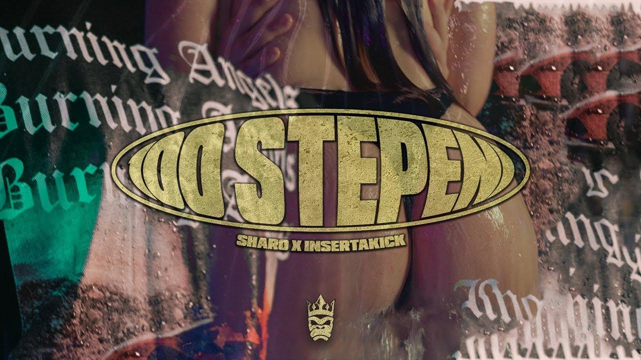 Download Sharo x InsertAKick - 100 STEPENI (Official Video)