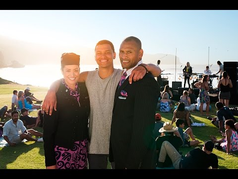 Summer of Safety #AirNZSafetyVideo