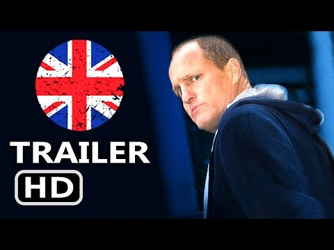 LOST IN LONDON Official Trailer (2017) Woody Harrelson, Owen Wilson LIVE Comedy Movie HD