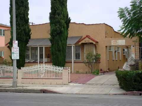 Boyle Heights apartment rentals, house rentals and real estate