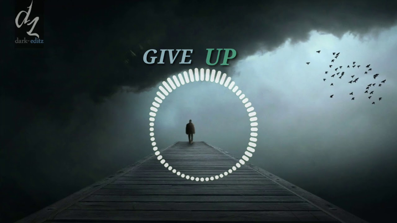 Never give up bgm whatsapp