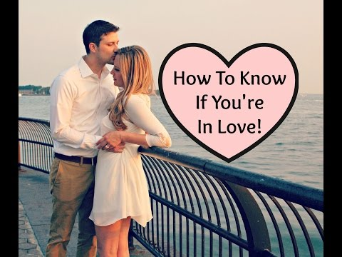 Ask Shallon: How To Know If You're In Love!
