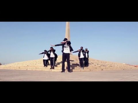 """Saad Akhtar Choreography 