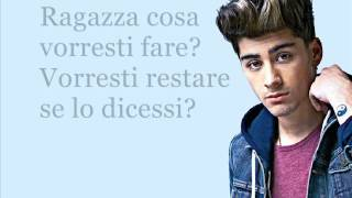 One Direction // Last First Kiss // Traduzione
