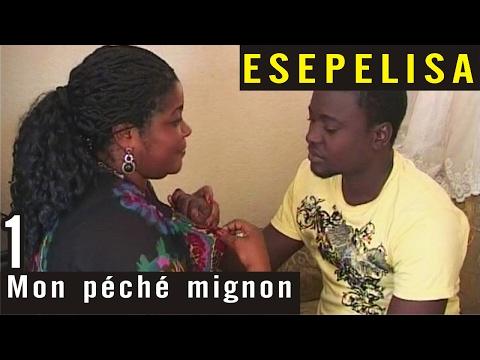 Mon péché mignon 1 - Groupe Impact - Eti Kimbukusu - Theatre Esepelisa