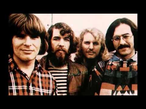 Hello Mary Lou (Creedence Clearwater Revival COVER)