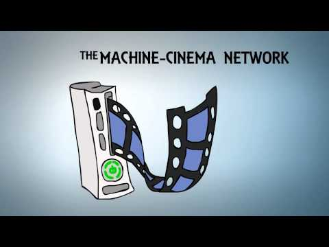 Machine-Cinema Intro
