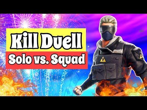 Kill Duell Turnier!🏆│Neue Talente suchen!🔥 Neuer Skin für 800!│Fortnite Battle Royale thumbnail