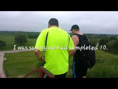 Monks Mound Challenge