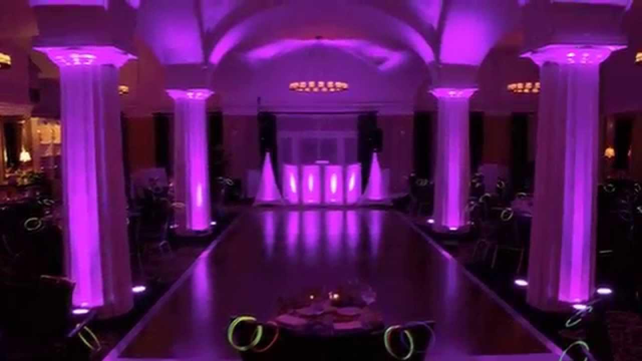 Wedding Stuff - Uplighting & Party Lighting Ideas - Ideal ...
