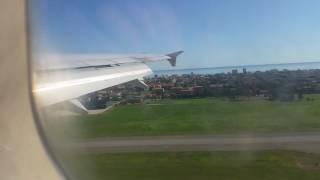 Италия. Римини. Неудачная посадка А320/ Italia. Rimini. Unsuccessful landing of aircraft(В этом видео можно увидеть живописную прибрежную часть города Римини, она же является самой интересной..., 2016-09-12T18:03:06.000Z)
