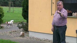 Drohende Zwangsräumung: Ex-Minister Günther Krause zieht nun doch aus