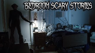 5 MYSTERIOUS BEDROOM STORIES