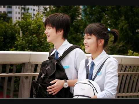 Jenny Juno OST (I'm Going To Love - Park Hye Kyung) INSTRUMENTAL