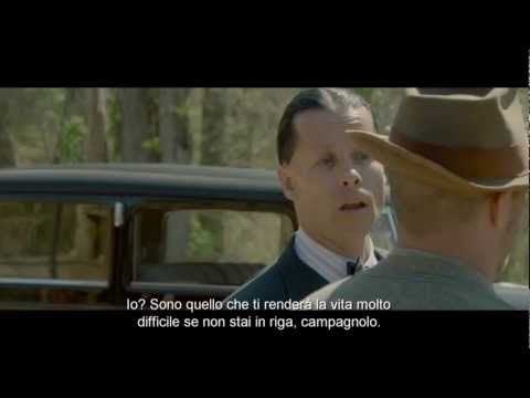 Lawless - Featurette - ITA