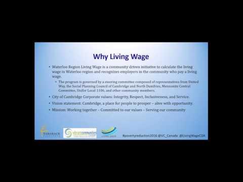 Webinar: Making History- Cambridge Adopts a Living Wage