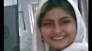 Pathan Girls hot talk video