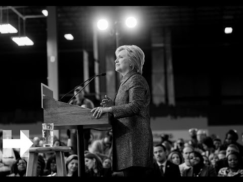 Hillary Clinton delivers remarks at Michigan Democratic Party reception | Hillary Clinton