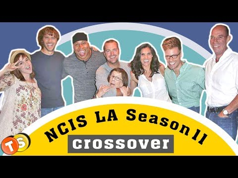Everything To Know About NCIS LA Season 11: Cast, Release Date, Spoilers