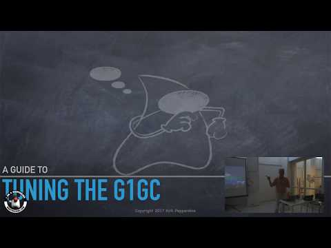 Tuning the G1GC