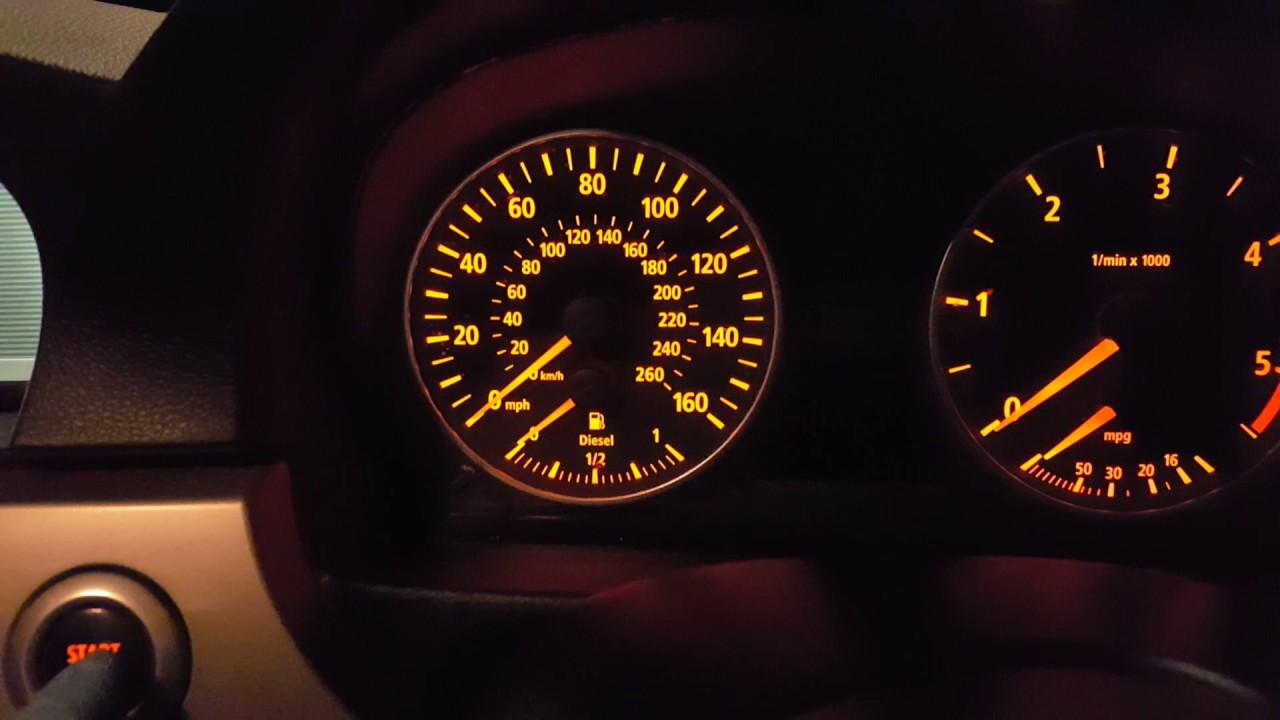 Bmw brake fluid warning light reset & Bmw brake fluid warning light reset - YouTube azcodes.com